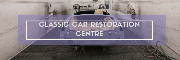 SC car body and paint facilities