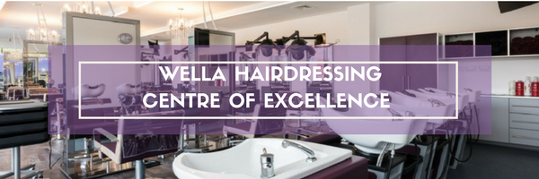 Wella Hairdressing Facility